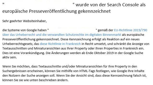 European-presseveroeffentlichung-google